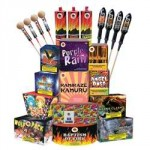 Pro Shop Bumper Display Pack-374