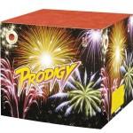 Prodigy - 50shot Cake-448