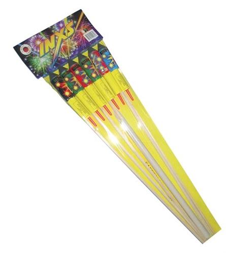 INXS Rocket Pack-413