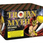 Trojan Myth - 100shot Big Bore Cake-451