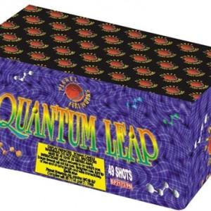 Quantum Leap Angled Z Firing Cake -458